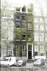 Keizersgracht 284, Amsterdam